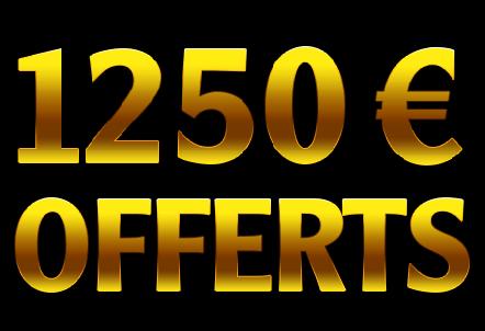 Offerts Bonus