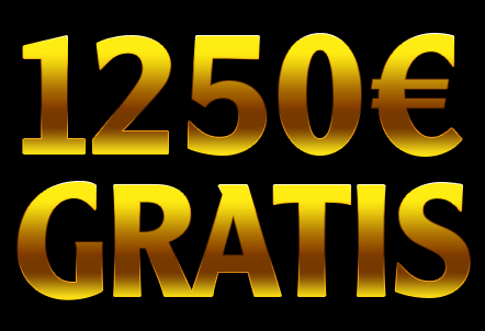 casino action 1250 euro gratis