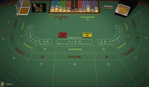 Harrah's laughlin hotel & casino resort