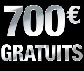 Gratuits Bonus