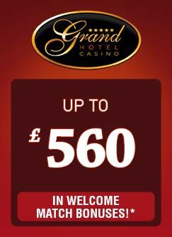 Grand Casino Rewards