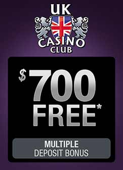 uk casino club rewards